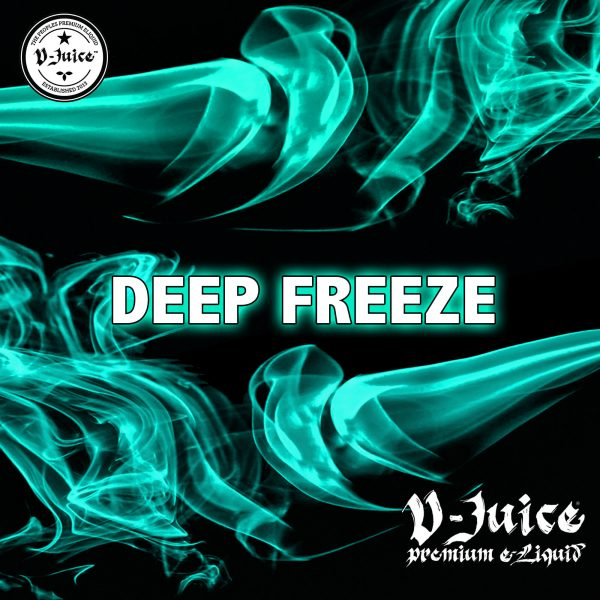 Deep Freeze Eliquid